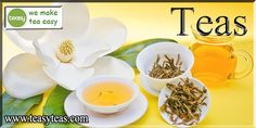 Extensive research and studies have revealed that drinking TEA helps protect our body against the cellular damaging effects of free radicals that culminate in cancer, heart disease, diabetes, arthritis and premature ageing. http://www.teasyteas.com/