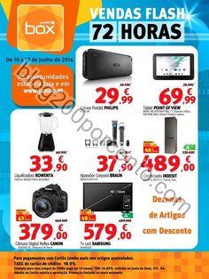 Antevisão Vendas Flash JUMBO - BOX Promoções de 10 a 12 junho - http://parapoupar.com/antevisao-vendas-flash-jumbo-box-promocoes-de-10-a-12-junho/