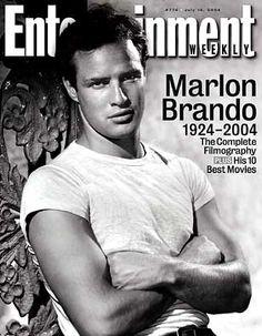 Marlon Brando, mâle rebelle mais aussi bi ? | E-TV