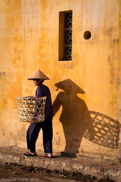 Daily Life in Hoi An, Vietnam