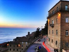 """Ridiculously Surreal Photos of San Marino"" by @DJ Yabis"