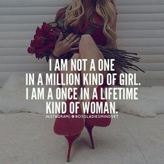And obviously I'm worth the fight! Maybe you should work on being that kind of woman for yourself and your daughter instead of being a hateful, miserable slut!