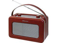 Roadstar TRA-1958/BG - Radio de 1.2 W (AM, FM, 3.5 mm), rojo - http://vivahogar.net/oferta/roadstar-tra-1958bg-radio-de-1-2-w-am-fm-3-5-mm-rojo/ -