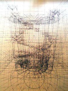 Tem todo o tipo de maluco no mundo. O venezuelano Rafael Araújo desenha borboletas, ao mesmo tempo que as borboletas são o menos importante do todo. Deixa explicar. É uma combinação entre régua, transferidor e muitos, muitos cálculos matemáticos para chegar no que você vê. Ah, e ele não usa nenhuma espécie de software para (...)