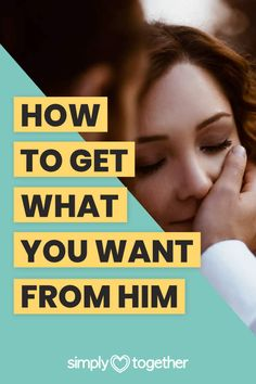 It's tough to deal with insecurities in your relationship. But there's good news, you can actually use them to connect with your boyfriend and get what you want from him. Get What You Want, Love Can, How To Get, Happy Relationships, Relationship Advice, Dealing With Insecurity, Insecurities, Your Boyfriend, Insecure
