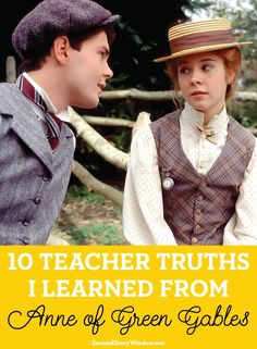 10 Teacher Truths I