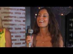 Ariana Soffici - Certamen Moda y Belleza - TV Show Marbella