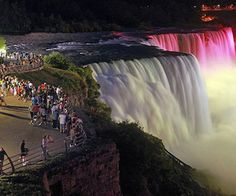 Niagara Falls   Hotels, Events, Restaurants and Things to Do