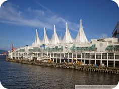Canada Place, Vancouver, British Coumbia