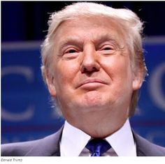 Welcome to Solenzo blog: Donald Trump: There's 'something going on' with Obama's response to police shootings