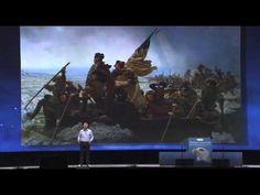 Glenn Beck Gives Keynote at 2012 National Rifle Association Annual Meeting