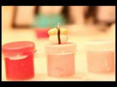 ◕‿◕ Kawaii Friday 17- Sushi! Tutorial in Polymer clay