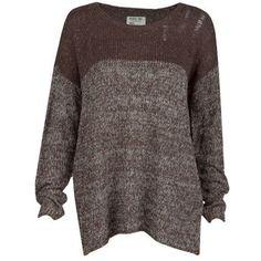 RVCA Popol Sweater