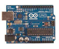 Over 50 Arduino Tutorials