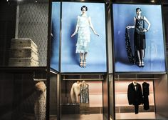 Prada's Costumes For The Great Gatsby movie