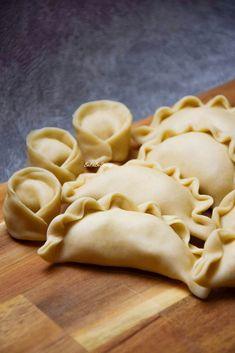 Empanadas, Dumplings, Tasty, Lunch, Pierogi, Vegetables, Cooking, Recipes, Food
