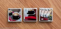 I've added a few mini photo magnets & will add more soon--favorite my shop to see updates! http://bit.ly/pennysdirtyprints?utm_content=buffer95a43&utm_medium=social&utm_source=pinterest.com&utm_campaign=buffer