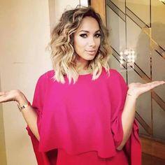 Leona Lewis /lnemnyi/lilllyy66/ Find more inspiration here: http://weheartit.com/nemenyilili