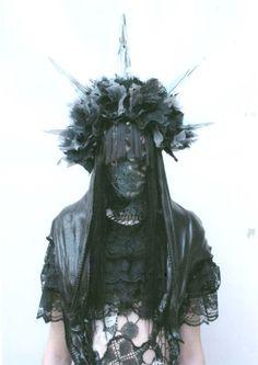 GOTH FANTASY - The living dead blog