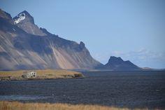 Island Südküste