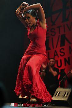 Alba Heredia - Desplante Flamenco Dancers, Black Women Art, Alba, Female Art, Dancing, Passion, Sexy, Image, Color