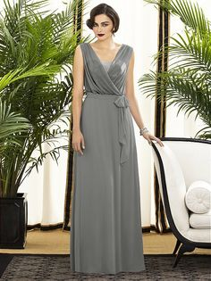 Dessy Collection Style 2888 http://www.dessy.com/dresses/bridesmaid/2888/?color=charcoal%20gray&colorid=996#.VGibMEuZaDU