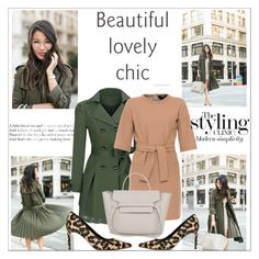 """""""She a city girl. Living in a city world"""" by krystalkm-7 ❤ liked on Polyvore featuring WithChic, Paule Ka, Dune and Pure & Simple"""