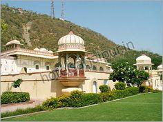 Sisodia Rani Baghv Jaipur Tourism http://www.jaipur-hotels.co.in/jaipur-photogallery/2