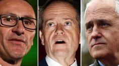 Australia Votes   Federal Election 2016 (Australian Broadcasting Corporation)