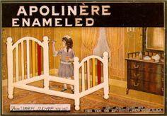 Apolinere Enamelled - Marcel Duchamp