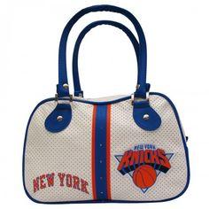 New York Knicks Womens Ethel Handbag