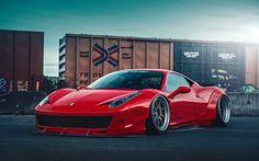 Ferrari Wallpaper Images #NdE