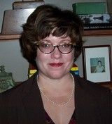new Blount County Public Library director