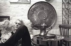 Stewart Copeland, Goldhawk Road, London 1977