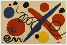 Alexander Calder – IXE « Vojtech Blau