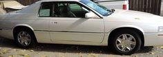 2001 Cadillac Eldorado -  Rio Linda, CA #0518727306 Oncedriven