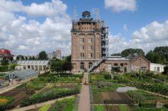 Villa Augustus in Dordrecht, Netherlands