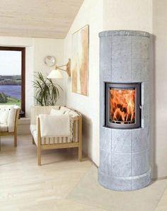 tulikivi soapstone fireplaces   KTU1330 - Tulikivi Soapstone ...