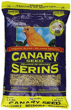 Canary Staple VME Seed 3Pound * You can find more details by visiting the image link.Note:It is affiliate link to Amazon.