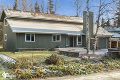 12911 Admiralty Pl, Anchorage, AK 99515 | MLS #16-17225 - Zillow