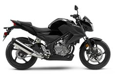 2016 CB300F Overview - Honda Powersports