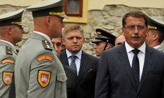 Il capo del Parlamento Paska si dimette. Corsa al successore, elezioni in vista