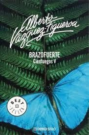 @ENAMORADAS DE LA LECTURA: Brazofuerte