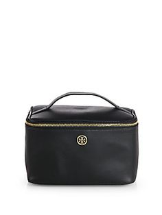 Tory Burch Robinson Traveler (something like this in pink?)