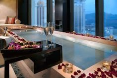 Luxury Hotels and Resorts - Banyan Tree Spa Luxe, Interior Exterior, Interior Design, Interior Decorating, Macau, Douche Design, Luxe Life, Fab Life, Living At Home