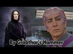 By Grabthar's Hammer – Geeks Corner – Episode 516   DAPs Magic