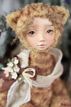 Shirley by Anna Tide-2-2012 by ♡Anna T.♡, via Flickr