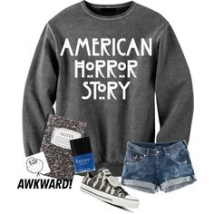 American Horror Story Clothing |