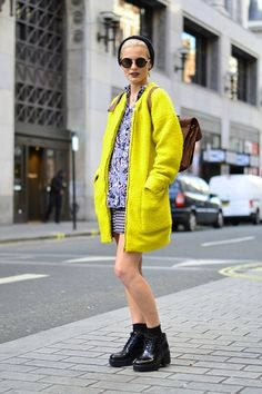 Street style london | Women's Look | ASOS Fashion Finder