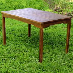Sandy Point Dining Table